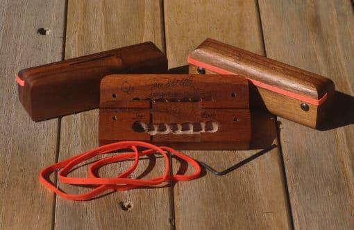 jim matthews handmade quail call