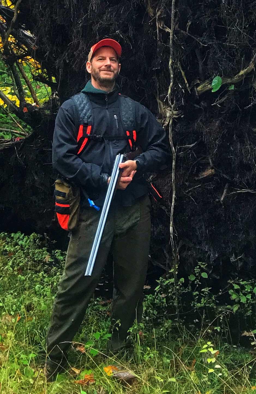 scott lindars snipe hunter